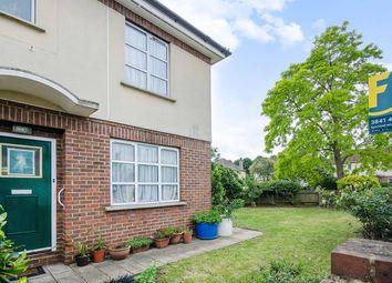 Thumbnail 2 bed terraced house for sale in Aylesbury Street, Neasden