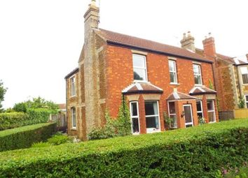Thumbnail 3 bedroom detached house for sale in Heacham, King's Lynn, Norfolk