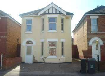 Thumbnail 5 bedroom property to rent in Capstone Road, Bournemouth