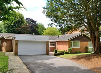 Thumbnail 5 bedroom detached bungalow for sale in Antringham Gardens, Birmingham, West Midlands