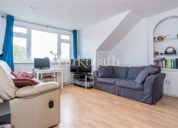 Thumbnail 1 bed flat to rent in Parkhill Road, Belsize Park, London