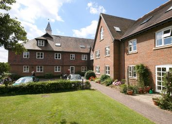 2 bed flat for sale in Monmouth Court, Church Lane, Lymington, Hampshire SO41