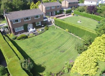 Thumbnail 4 bed detached house for sale in Shurdington Road, Over Hulton, Bolton, Lancashire.