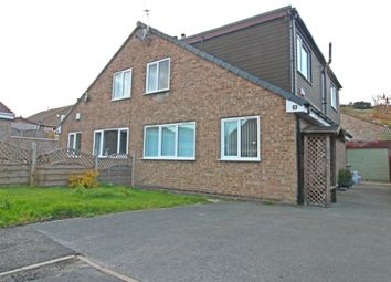 Thumbnail 4 bed semi-detached house to rent in Arran Close, Golcar, Huddersfield