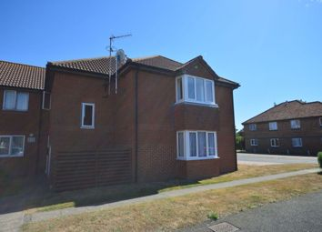 1 bed flat to rent in Walcheren Close, Deal CT14