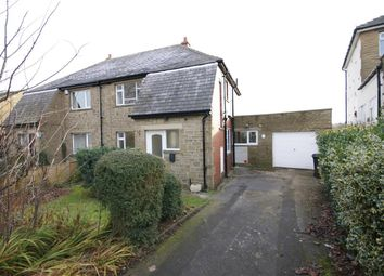 Thumbnail 4 bed semi-detached house to rent in Woodhouse Lane, Brighouse
