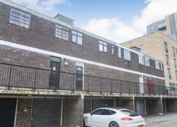 Thumbnail 2 bed flat for sale in Redcastle Close, Shadwell, London