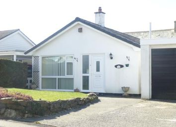 Thumbnail 2 bed bungalow for sale in Treburley, Launceston, Cornwall