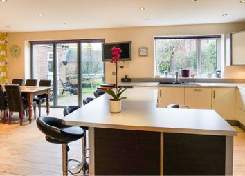 Thumbnail 4 bed detached house for sale in Beckfield Lane, York