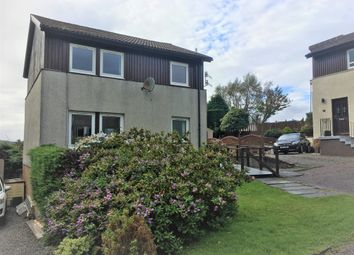 Thumbnail 3 bed detached house for sale in Pulpit Drive, Oban