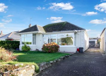 Thumbnail 4 bed detached bungalow for sale in Well Way, Porth, Newquay