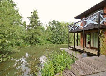 Thumbnail 2 bed flat to rent in Carolus Creek, Pennyland, Milton Keynes, Bucks
