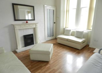 Thumbnail 2 bed flat for sale in Skirving Street, Shawlands, Glasgow
