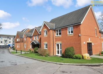 Thumbnail 2 bed flat for sale in Hillcroft Court, Caterham