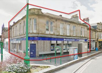 Thumbnail Property for sale in 2, La Porte Precinct, Rbs Building, Grangemouth FK38As