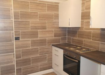Thumbnail 1 bedroom flat for sale in Boulvard, Hull