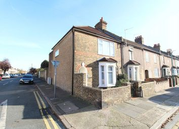 Thumbnail 2 bed terraced house for sale in St. Albans Road, Dartford