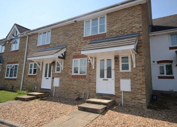 Thumbnail 2 bedroom terraced house to rent in Firs Avenue, Windsor