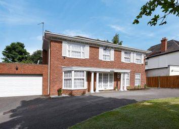 Thumbnail 5 bedroom detached house for sale in Elmstead Lane, Chislehurst