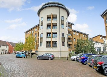 1 bed flat for sale in Betony House, Old Town, Swindon, Wiltshire SN1