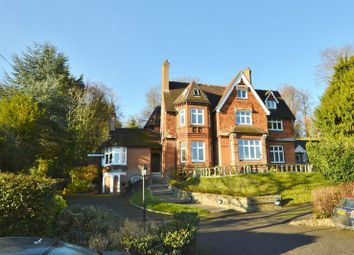 Thumbnail 2 bed flat for sale in Petworth Road, Witley, Godalming