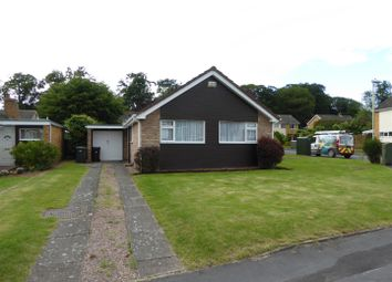 Thumbnail 2 bed bungalow to rent in Beech Drive, Shifnal