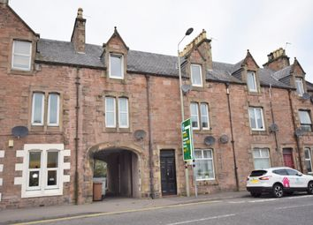 Thumbnail 2 bed flat for sale in Tomnahurich Street, Inverness