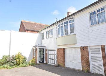 Thumbnail 2 bed flat for sale in Grange Mews, Grange Road, Eastbourne