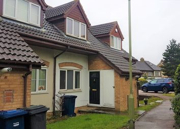 2 bed terraced house for sale in Ammanford Green, Ruthin Close, London NW9