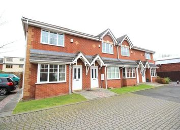 Thumbnail 3 bed property for sale in Mill View Court, Leyland