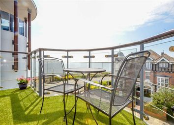 Thumbnail 2 bed flat for sale in Crowstone Avenue, Westcliff-On-Sea, Essex