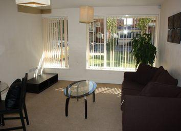 Thumbnail 2 bed flat to rent in Reresby Court, Heol Glan Rheidol, Cardiff