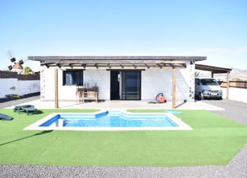 Thumbnail 3 bed villa for sale in Era De La Corte, Antigua, Fuerteventura, Canary Islands, Spain