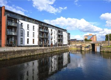Thumbnail 2 bed flat to rent in Hebble Wharf, Navigation Walk, Wakefield, West Yorkshire