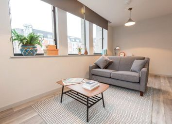 Thumbnail 1 bed flat to rent in Uncle, Granby Row, Manchester, Greater Manchester
