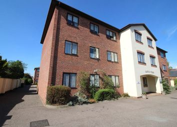 Thumbnail 2 bed flat for sale in Castle Road, Clacton On Sea