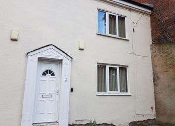 Thumbnail 2 bed town house to rent in Fleetgate, Barton Upon Humber