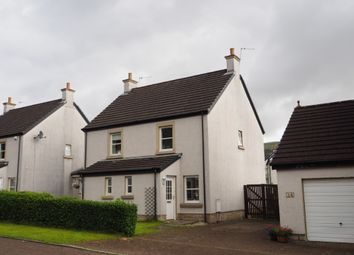 Thumbnail 2 bedroom semi-detached house to rent in Noddleburn Meadow, Largs, North Ayrshire