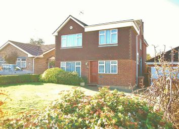 Thumbnail 4 bed detached house to rent in The Spinney, Orsett, Grays