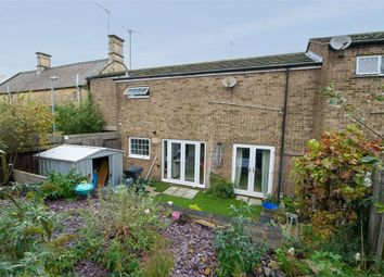 Thumbnail 3 bed terraced house for sale in High Street, Old Village, Corby, Northamptonshire