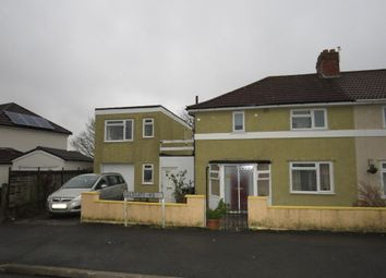 3 bed link-detached house for sale in Lulsgate Road, Bedminster Down, Bristol BS13