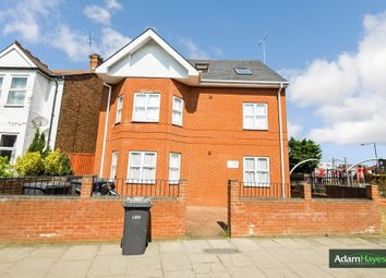 Thumbnail 1 bedroom flat to rent in Percy Road, North Finchley