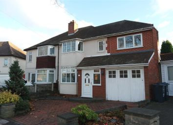 Thumbnail 3 bed property to rent in Allendale Road, Yardley, Birmingham