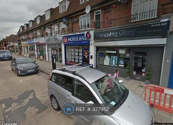 Thumbnail 3 bed maisonette to rent in Station Parade, Edgware, Middlesex. HA8 6Rw,