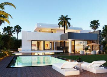 Thumbnail 5 bed villa for sale in El Paraiso, Malaga, Spain