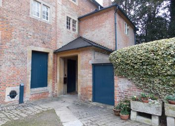 Thumbnail 2 bed flat to rent in Langport Hambridge, Langport