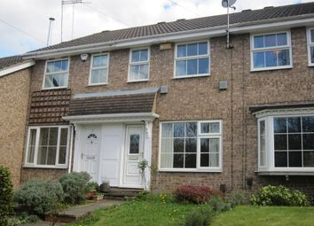 Thumbnail 3 bedroom terraced house to rent in Bridge Wood Close, Horsforth, Leeds