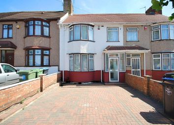 Thumbnail 3 bed terraced house to rent in Woodstock Road, Wembley, Middlesex