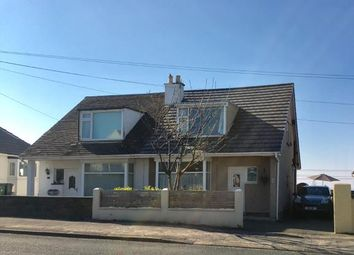 Thumbnail 2 bed bungalow for sale in Marine Drive, Hest Bank, Lancaster, Lancashire