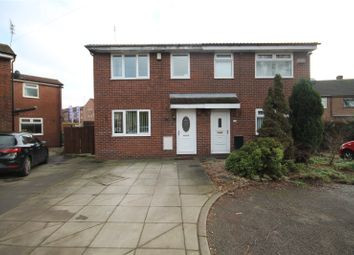 Thumbnail 3 bedroom semi-detached house for sale in Sudley Road, Sudden, Rochdale, Greater Manchester